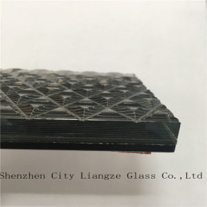 Silk Printed Glass/Craft Glass/Safety Glass/Laminated Glass/Tempered Glass/Art Glass pictures & photos
