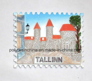 Estonia Tourist Fridge Magnet pictures & photos