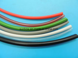 UL Approved PVC Tubing for Wire Harness Cable Protection pvc wire harness tubing 4\