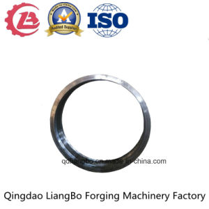 Professional Manufacture Of Large Steam Turbine Center Ring
