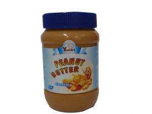 Peanut Butter (Classic, Crunchy) 340g \ 510g \ 1kg pictures & photos