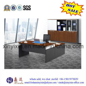 China Made Furniture Modern Melamine Office Desk (S606#) pictures & photos
