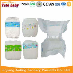 Cheap Sunny Baby Diaper for Africa pictures & photos