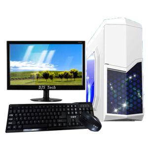Desktop PC DJ-C007 with H61 Chipset 1*PCI/1*Pcie/4*SATA/1*VGA pictures & photos