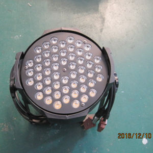RGBW LED PAR 64 Concert Stage DJ Disco Lighting pictures & photos