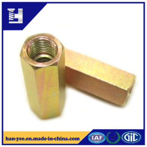 Wholesale Products Hexagon Nut for Car Accessories pictures & photos
