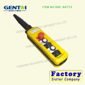 Water-Proof Lifting Button Control Switch Control Stations pictures & photos