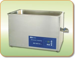 Good Quality Ultrasonic Cleaner Ds-8510dt pictures & photos
