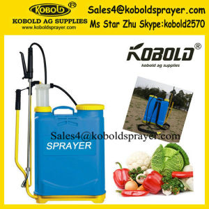 16L Hand Agriculture Backpack Manual Sprayer pictures & photos