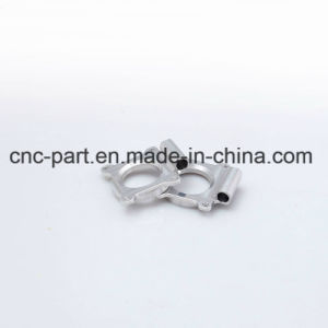 High Quality Die Casting Parts for Automobile with ISO Certification pictures & photos