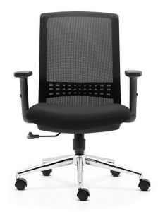 Modern Design Conference Hotel Mesh Swivel Executive Office Chair (HX-NCD475) pictures & photos