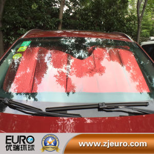 Colorful Car Using Sun Shade pictures & photos