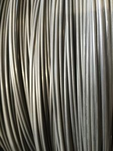 Cold Heading Steel Wire Ml08al for Fasteners pictures & photos