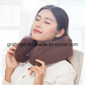 Heated Travel U-Shaped Pillow pictures & photos