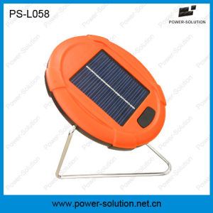 6-8 Hours Lighting Time Solar LED Light with CE and Rohs Ceritificates pictures & photos