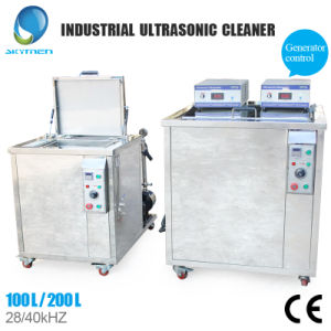 Brass Musical Instrument Ultrasonic Cleaner pictures & photos