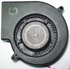 Big Air Flow Blow Fan for Cleaning Machine