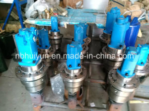 Auger Gearbox for 4000nm pictures & photos