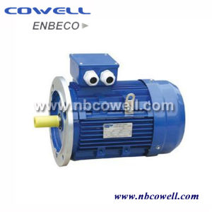 220V High Torque Low Rpm Three-Phase Electrical Motor