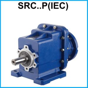 Geared Motor Src Helical Gearbox pictures & photos