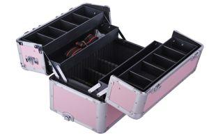 Aluminium Case Small Box Silver Camera Tool Carry Travel Case pictures & photos