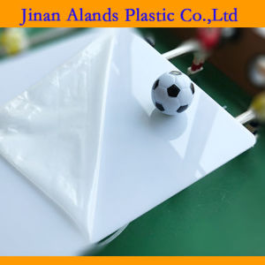 Transparent Colors Acrylic Plexiglass Plastic Sheets pictures & photos
