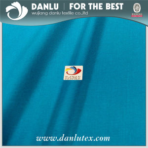 Solid Bamboo Jersey Fabric for T-Shirt and Underwear pictures & photos