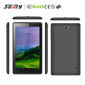 4G Calling Lte Tablet PC 4G+3G+GPS+Bt+FM+Agps+GPS pictures & photos