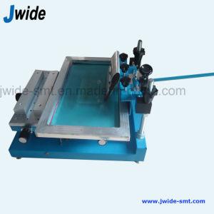 High Precision SMT Manual Stencil Printer pictures & photos