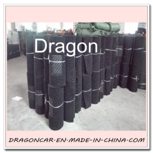 PVC Coil Mat with Non Skid Firm Backing pictures & photos