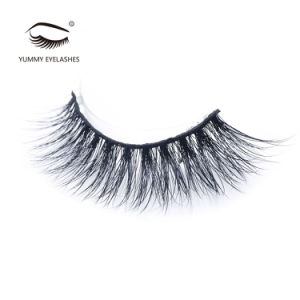 Cheap Eyelashes Products Best Fake Mink Nutural Eyelahses pictures & photos