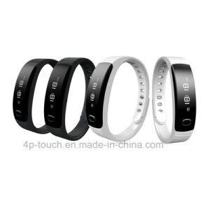 Wholesale Alarm Clock Pedometer Wristband Bluetooth Smart Watch Bracelet H8 pictures & photos