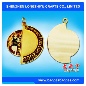 Champions Medal Gold Medal Customized Shape pictures & photos