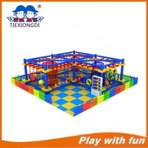 Shopping Mall Customized Design Large Children Adventure Game Playground pictures & photos