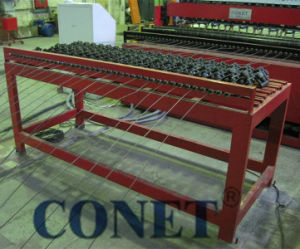 1.8-3mm Low Carbon Steel Wire Mesh Welding Machine (Factory) pictures & photos