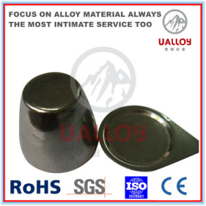 High Quality 100ml Pure Nickel Crucible pictures & photos