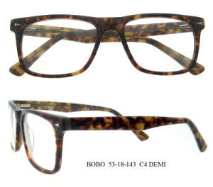 Wholesale Spectacle Frame for Men New Model Eyewear Eye Glasses pictures & photos