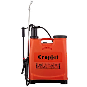 16L PP Knapsack Hand Sprayer for Agriculture Use (TM-16J) pictures & photos