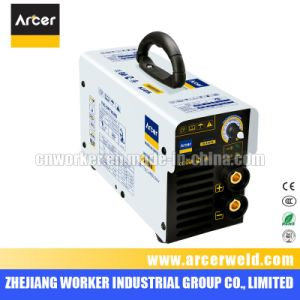 Portable IGBT Inverter MMA Welding Machine (MMA-100/120/140/160) pictures & photos