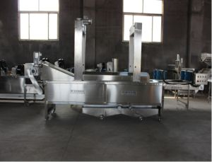 Different Sized Natural Potato Chips Production Line pictures & photos