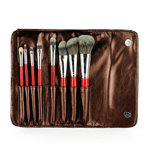 Red Lady 8PCS Top Quality Face Use Makeup Brush pictures & photos