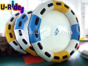 Large and Strong Inflatable Floating Raft for Water Park pictures & photos