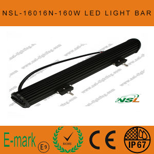 Auto CREE LED Light Bar 4X4 Offroad Driving Boat Tractor for Jeep pictures & photos