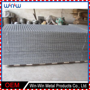 Fencing Supplies Chain Link Square Designs Manufacturer Cheap Metal Wire Pool Garden Privacy Fence pictures & photos