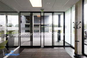 Residential/Commercial Automatic Sliding Door pictures & photos