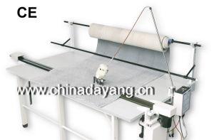 Ce Heavy Duty Semi-Automatic End Cutter Tracking Cutting Machine (DYDB-2A)