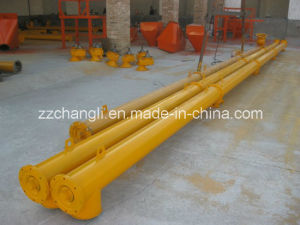 Lsy 273-4/6/8/9/10/12/15 Screw Conveyor, Screw Conveyor for Silo Cement pictures & photos