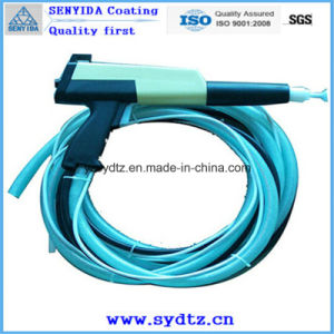 High Quality Electrostatic Spray Painting/Machine/Line Powder Coating Gun pictures & photos