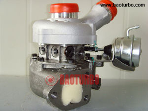 Gt17 53039700144 Turbocharger for KIA pictures & photos