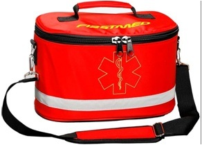 Basic Emergency First Aid Kit pictures & photos